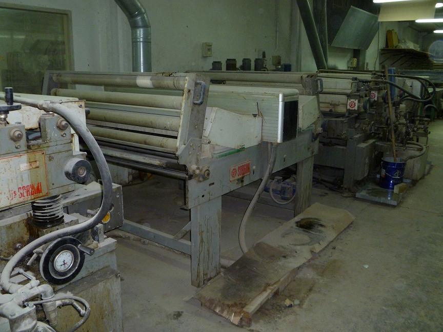 Horno secador SORBINI