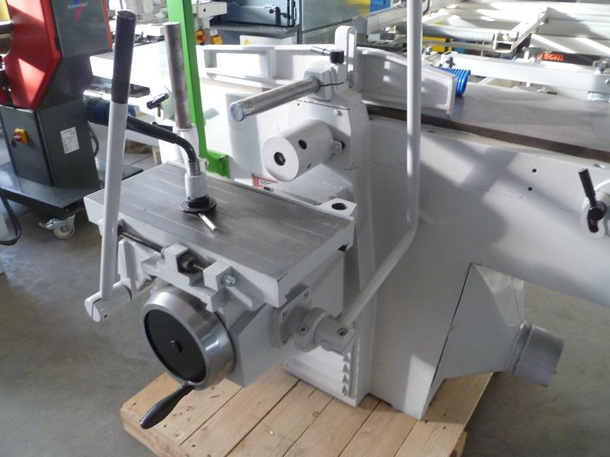 Maquina d'obrar SAGRERA