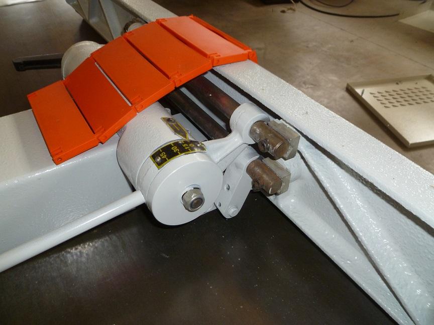 Màquina d'obrar STETON PF430E