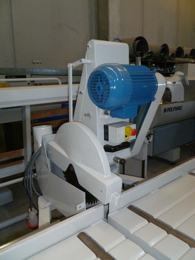 Serra pendular OMEC SP400