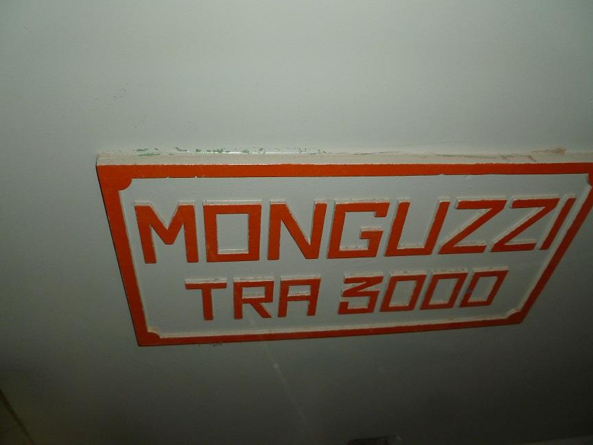 Sizalla MONGUZZI de 3000