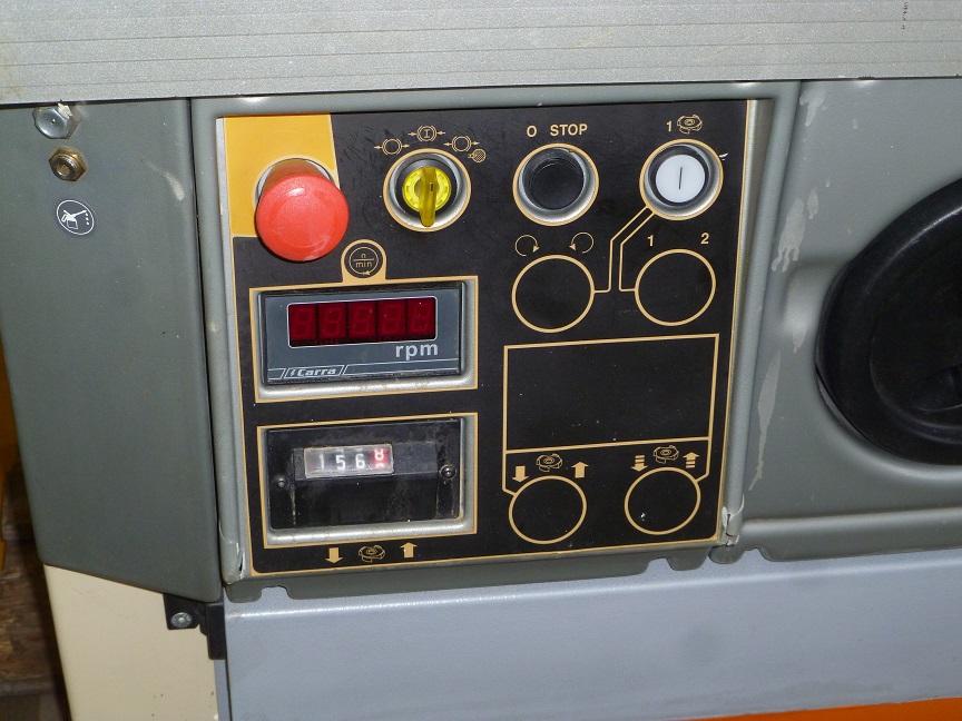 Tupi CASOLIN F90