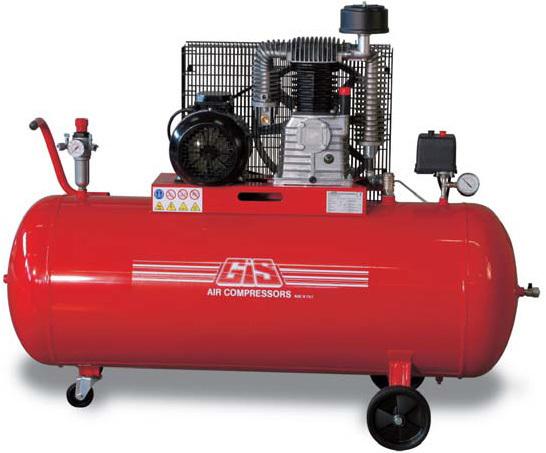 Compressor Gis GS25